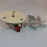 ILVE OVEN FAN FORCED MOTOR - Click for more info
