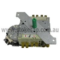 DISHWASHER TIMER - Click for more info