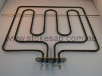 KLEENMAID FRANKE OVEN GRILL ELEMENT - Click for more info