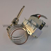ROBERTSHAW LCH-0025 OVER HEAT 232 DEGREES CELCIUS - Click for more info