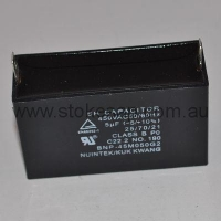 LG DISHWASHER CAPACITOR - Click for more info