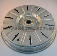 LG WASHING MACHINE ROTOR ASSY - Click for more info