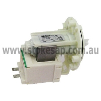 LG MOTOR ASSEMBLY AC PUMP - Click for more info