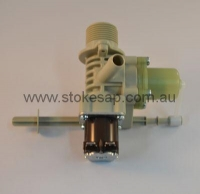 LG DISHWASHER WATER INLET VALVE - Click for more info