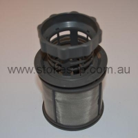 MESH FILTER ASSY - Click for more info