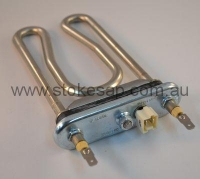 LG DISHWASHER HEATER ASSY - Click for more info