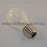 LG REFRIGERATOR LAMP 40 WATT ES FANCY ROUND - Click for more info