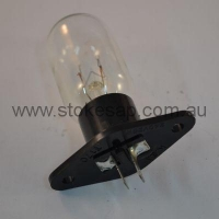 LG MICROWAVE LAMP DRAWING - MS3443 - Click for more info