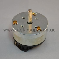 MECHANICAL TIMER - Click for more info
