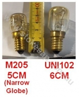 LAMP 25W SES 300C PYGMY E14 - Click for more info
