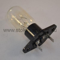 25W LAMP & BASE STRAIGHT PINS PANASONIC - Click for more info