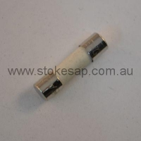 FUSES 6.3A 5X20MM - Click for more info