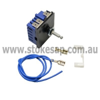 UNIVERSAL SINGLE CONTROL SWITCH M553-14 - Click for more info