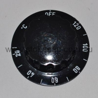 KNOB DIAL 15-120 DEGREES CELCIUS - Click for more info