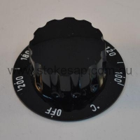 KNOB DIAL 95-205 DEG. C. - Click for more info