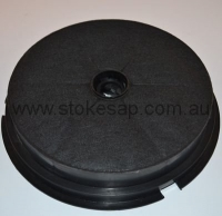 KIT FILTER CHARCOAL (1) WRH9081S - Click for more info