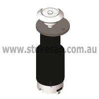 Motor/Gearbox Bev Gear & Adapter - Click for more info