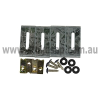 DOOR BACK CONVERSION KIT SRS9/9A - Click for more info