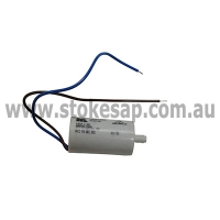 R/H CAPACITOR 2.5UF - Click for more info