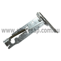 OVEN DOOR HINGE ASSEMBLY SLIM LINE RIGHT HAND - Click for more info