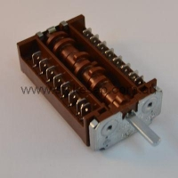 MULTI FUNCTION SWITCH OMEGA/SMEG - Click for more info