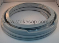 SAMSUNG WASHING MACHINE DOOR SEAL - Click for more info
