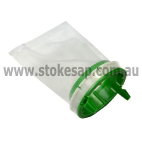 WASHING MACHINE LINT FILTER BAG SIMPSON WESTINGHOUSE HOOVER - Click for more info