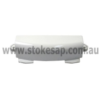 HINGE RETAINER COVER FOR SMD02 - Click for more info