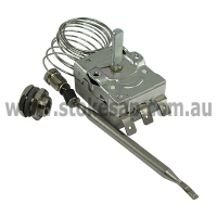 THERMOSTAT 30-110 DEGREES CELCIUS 16A WITH GLAND - Click for more info