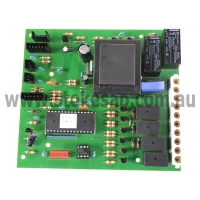 COFFEE MACHINE MAIN ELECTRONIC CONTROL BOARD - Click for more info