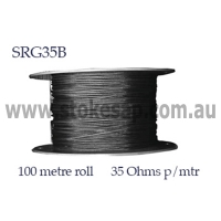 CABLE HEATER SILICONE RUBBER F - Click for more info