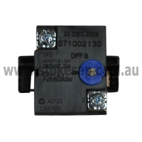 ROBERTSHAW HOT WATER THERMOSTAT SURFACE MOUNT 50-80 DEGREES CELCIUS - Click for more info