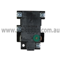 HOT WATER HEATER THERMOSTAT 50-70 DEGREES CELCIUS ECO SURFACE MOUNT - Click for more info