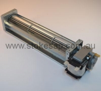 ST GEORGE OVEN CAVITY COOLING FAN MOTOR - Click for more info