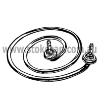URN ELEMENT 2400W - Click for more info