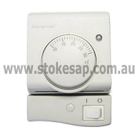 THERMOSTAT ROOM S.P.S.T. - Click for more info