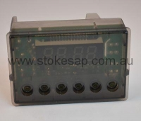 6 BUTTON  ELEC TIMER - Click for more info