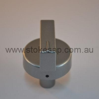 COOKTOP BURNER KNOB - TECHNIKA GHE09TD - Click for more info