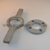 SPANNER TUB NUT SIMPSON WHIRLPOOL - Click for more info