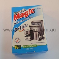 RUBBEDIN DESCALE MAGIC 2x40g SACHETS - Click for more info