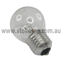 OVEN MICROWAVE GLOBE LAMP 40W E27 300 DEGREES CELCIUS - Click for more info