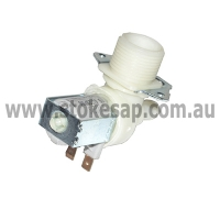 WASHING MACHINE HOT WATER INLET VALVE FISHER AND PAYKEL GENUINE - Click for more info