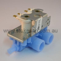 VALVE ASSEMBLY DOUBLE INLET U S A - Click for more info