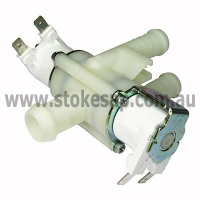 DUAL INLET VALVE - Click for more info