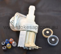 UNIVERAL WATER INLET VALVE KIT 90 DEG 10MM - Click for more info