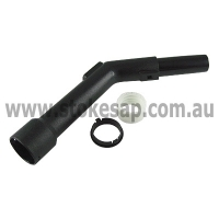 VACUUM CLEANER BEP 32mm DELUX BLK PLASTIC - Click for more info