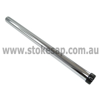 VACUUM CLEANER ROD EXT CHROME 32MM - Click for more info