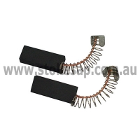 VACUUM CLEANER CARBON MOTOR BRUSH V9626 PAIR - Click for more info