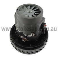VACUUM CLEANER MOTOR BI-PASS SINGLE STAGE - Click for more info
