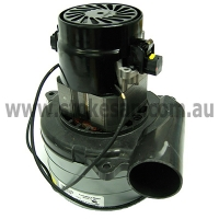 VACUUM CLEANER MOTOR 24V 3 STAGE - Click for more info